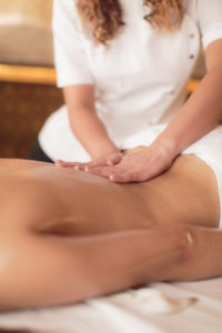 Massage Services Near Me