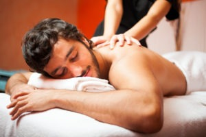 Massage Therapy Near Me